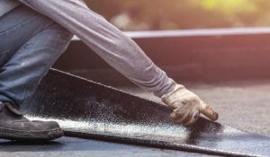 Flat Roofing contractors in Dublin City and County