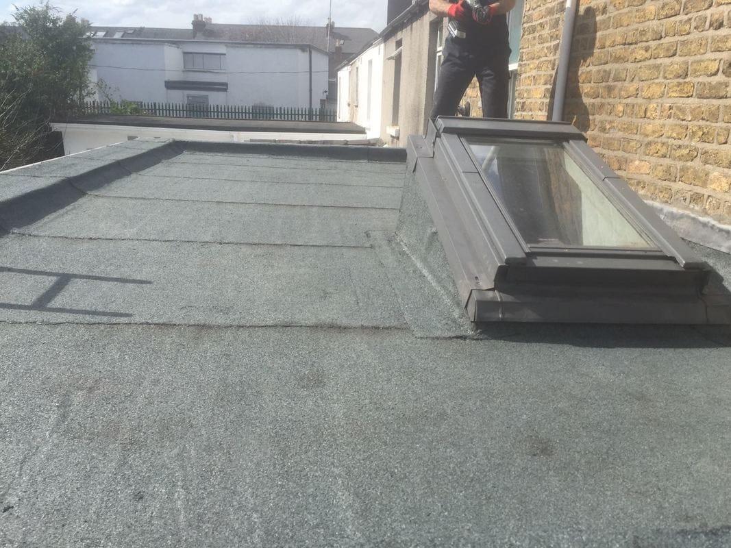 Flat Roof Repairs Dublin