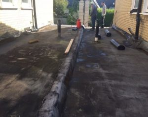 Flat Roof Maintenance and Repairs Dublin
