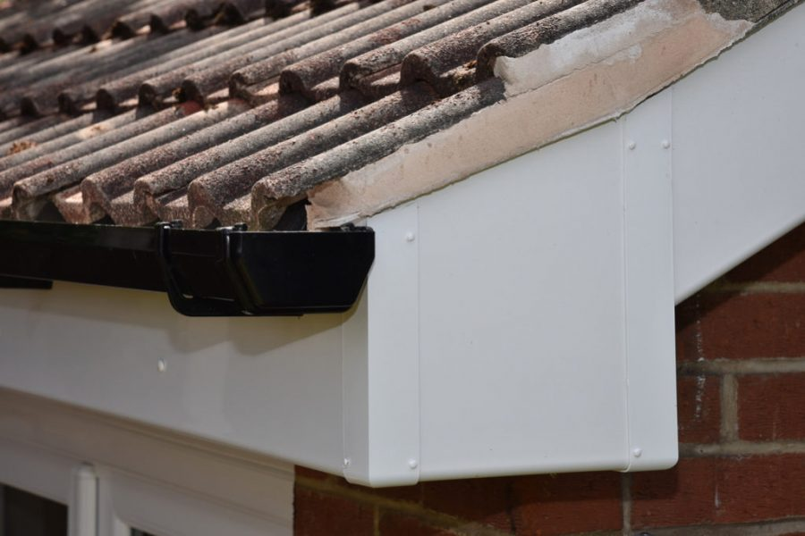 fascia and soffit repair Roofers South Dublin