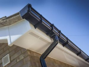 Fascia-and-Guttering-Roofing-Repairs Dublin