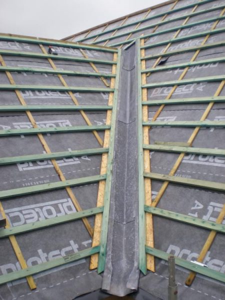 Roofing in Dun Laoghaire