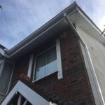 Roofers dublin fascia and soffit and downpipes