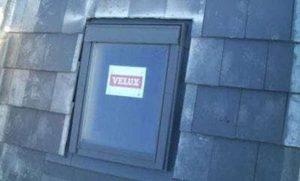 Velux windows repair Dublin