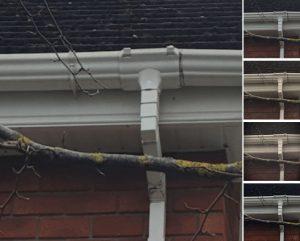 Gutter Repairs in Dublin